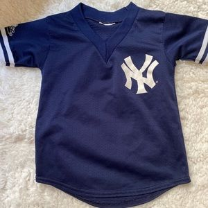 Other - Kids Yankees jersey